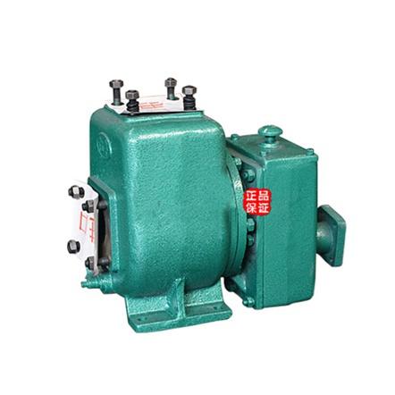 洒水车水泵