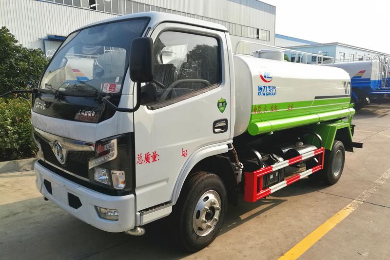 [东风]福瑞卡5吨洒水车